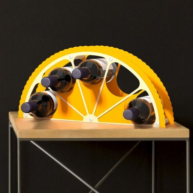 Espositore-vini-wine-holder-arancia